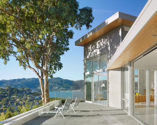 Tiburon Residence (San Francisco)